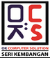 OK COMPUTER SOLUTION SERI KEMBANGAN  – Laptop Repair & Service