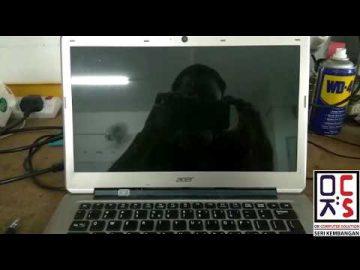 [SOLVED] ACER MS2346| UPGRADE SSD | REPAIR LAPTOP TAMAN SRI SERDANG