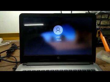 [SOLVED] HP AX106TX SLOW | UPGRADE SSD | REPAIR LAPTOP TAMAN SRI SERDANG