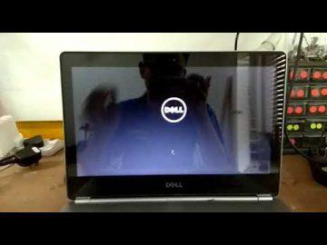 SSD Dell 1