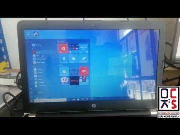 [SOLVED] HP 14-BS724TU | UPGRADE SSD | REPAIR LAPTOP TAMAN BUKIT SERDANG