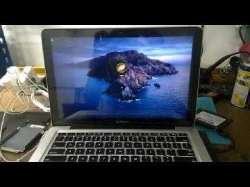 [SOLVED] APPLE A1278 | UPGRADE SSD | REPAIR LAPTOP TAMAN SRI SERDANG