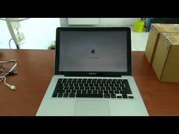 VIDEO KELAJUAN SSD | OKCS SERI KEMBANGAN | MACBOOK PRO A1278 2011 | UPM